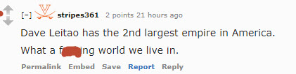 reddit comment on DL2